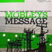 Hank Mobley, Mobley's Message (LP)