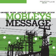 Hank Mobley, Mobley's Message (CD)