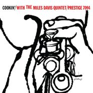 Miles Davis, Cookin' With The Miles Davis Quintet  [SACD] (CD)