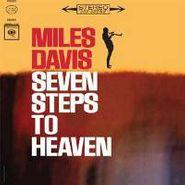 Miles Davis, Seven Steps To Heaven (LP)
