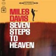 Miles Davis, Seven Steps To Heaven [Hybrid SACD-DSD] (CD)