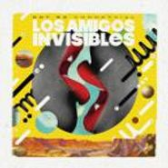 Los Amigos Invisibles, Not So Commercial (CD)