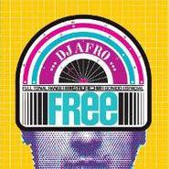 DJ Afro, Free (CD)