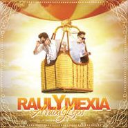 Raul Y Mexia, Arriba Y Lejos (CD)