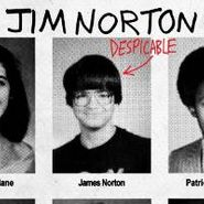 Jim Norton, Despicable (CD)