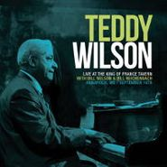 Teddy Wilson, Live At King Of France Tavern (CD)