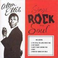 Alton Ellis, Sings Rock & Soul (CD)