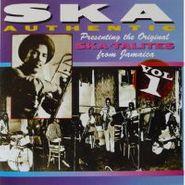 The Skatalites, Ska Authentic: Volume 1 (CD)