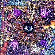 The Legendary Pink Dots, Crushed Velvet Apocalypse (CD)