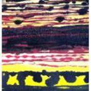 Edward Ka-Spel, Painted River Of Regrets (LP)
