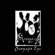 Muslimgauze, Satyajit Eye (CD)