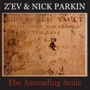 Z'ev, Ascending Scale (CD)