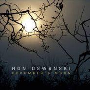 Ron Oswanski, December's Moon (CD)