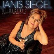 Janis Siegel, Night Songs - A Late Night Interlude (CD)