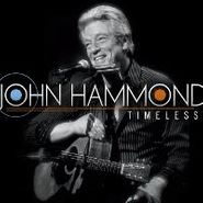 John Hammond, Timeless (CD)
