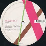 "Paperclip People, 4 My Peepz/Parking Garage Poli (12"")"