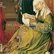 Josquin des Prez, Tallis Scholars Sing Josquin-M (CD)