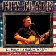 Guy Clark, All American Country (CD)