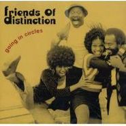The Friends of Distinction, Going In Circles (CD)