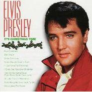 Elvis Presley, It's Christmas Time (CD)
