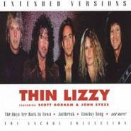 Thin Lizzy, Extended Versions - The Encore Collection (CD)
