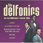 The Delfonics, La-La Means I Love You (CD)