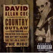 David Allan Coe, Country Outlaw [Live] (CD)