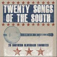 Various Artists, Twenty Songs Of The South (CD)
