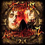 Twiztid, Abominationz (CD)