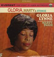 Gloria Lynne, Gloria, Marty & Strings (CD)