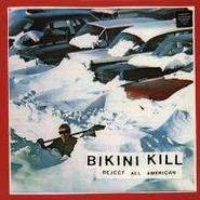 Bikini Kill, Reject All American (CD)