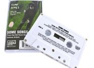 Various Artists, Some Songs From The Kill Rock Stars Singles (Cassette)