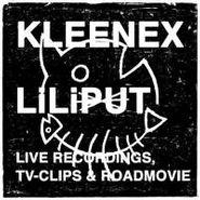 LiLiPUT, Live Recordings Tv-Clips & Roa (CD)