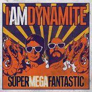 IAMDYNAMITE, Supermegafantastic (CD)