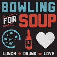 Bowling For Soup, Lunch. Drunk. Love. (LP)