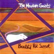 The Mountain Goats, Beautiful Rat Sunset (CD)