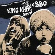 The King Khan & BBQ Show, What's For Dinner? (LP)