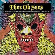 Thee Oh Sees, The Master's Bedroom Is Worth Spending A Night In (CD)