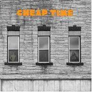 Cheap Time, Wallpaper Music (CD)
