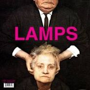 Lamps, Under The Water Under The Ground (CD)