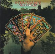Renaissance, Turn Of The Cards (CD)