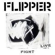 Flipper, Fight (live) (LP)