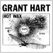Grant Hart, Hot Wax (CD)