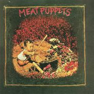 Meat Puppets, Meat Puppets (LP)