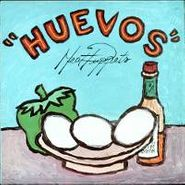 Meat Puppets, Huevos (LP)