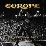 Europe, Europe - Live at Sweden Rock: 30th Anniversary Show (CD)