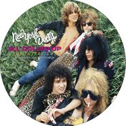 New York Dolls, New York Dolls-All Dolled Up: (LP)