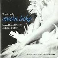 Peter Il'yich Tchaikovsky, Tchaikovsky: Swan Lake (Complete) (CD)