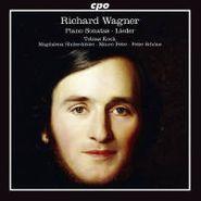 Richard Wagner, Piano Sonatas & Lieder (CD)