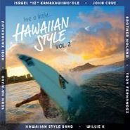 , Vol. 2-Live A Little Hawaiian (CD)